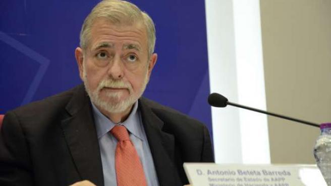 Antonio Beteta