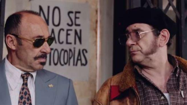 Rey Gitano, película