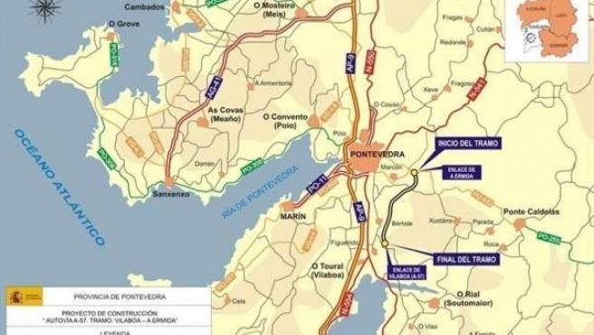 Fomento Pontevedra