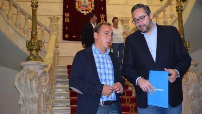 El GPP pide la construcción de la Ciudad de la Justicia en Cartagena
