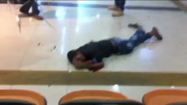 El linchamiento de un eritreo abre el debate sobre la venganza de los israelíes.