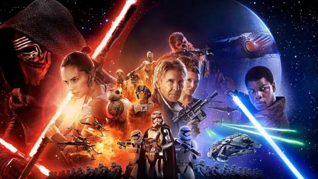 'Star Wars: El despertar de la Fuerza' - 6 preguntas tras ver el nuevo tráiler