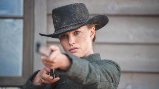 Tráiler de 'Jane Got a Gun', el western de Natalie Portman