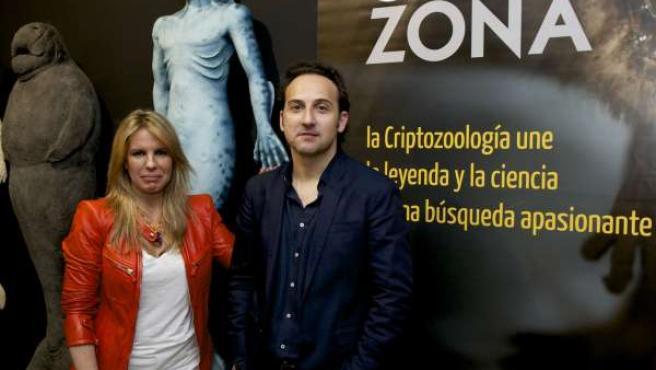 Cuarto Milenio: La Exposición desembarca con todo su misterio en Barcelona