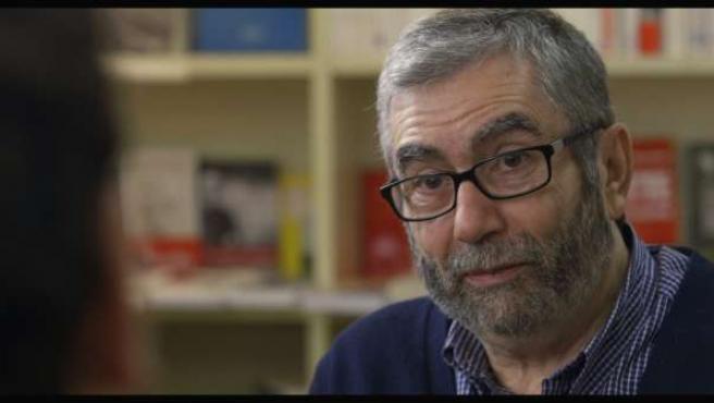'Antonio Muñoz Molina, El Oficio Del Escritor'