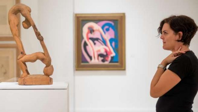Museo picasso málaga registros alemanes febrero 2016 artistas CULTURA