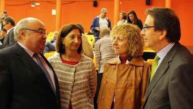 Clausura de la Comisión Sectorial CRUE-Sostenibilidad