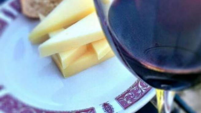 El queso tiene propiedades anticaries