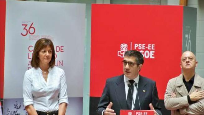 López y Mendia