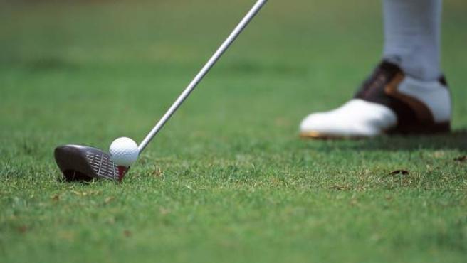 El golf regresó a China por los 80.