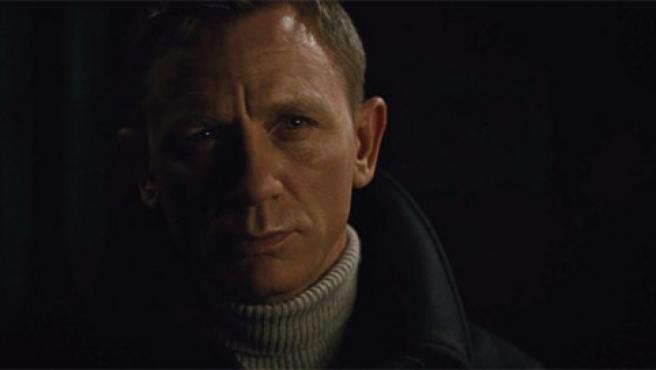 ¿Cuánto odia Daniel Craig a James Bond?