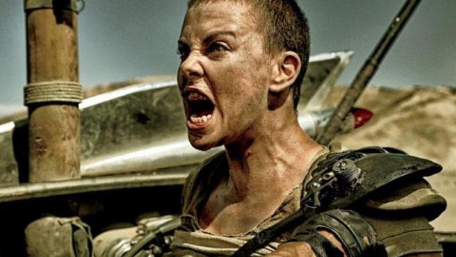 ¿Será 2015 el año de la mujer en Hollywood?