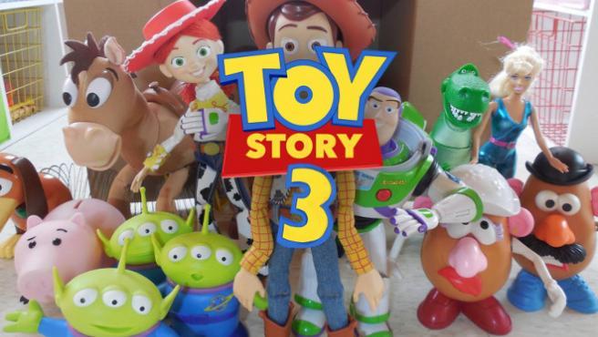 ¿Quieres ver 'Toy Story 3' en imagen real?