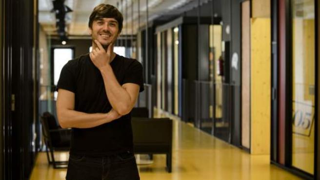 Ronan Bardet, experto en e-commerce y CEO de EGI Group.