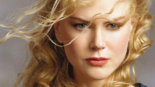 Nicole Kidman suena para 'Wonder Woman'