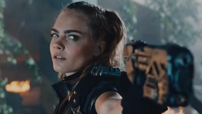Cara Delevingne y Michael B. Jordan anuncian 'Call of Duty: Black Ops III'