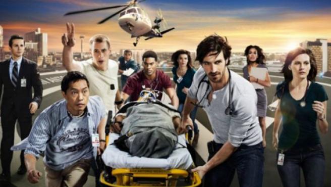 'Turno de noche': El 'after hour' de los médicos de urgencias