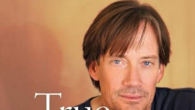 Portada de 'True Strength', la autobiografía del actor Kevin Sorbo.