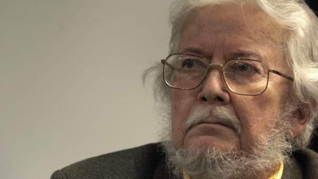 El escritor mexicano Fernando del Paso, Premio Cervantes 2015