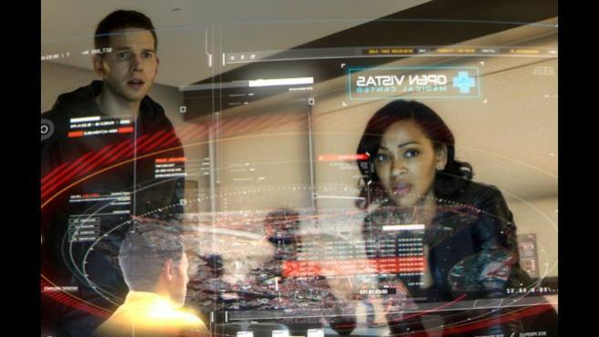 Minority Report, la secuela televisiva es un procedimental adornado con gadgets futuristas