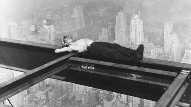 Diez trucos para vencer el sueño en el trabajo.