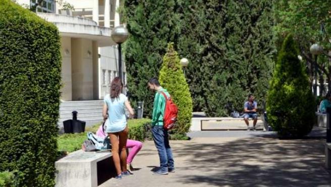 Estudiantes, alumnos, jóvenes, Universidad, adolescentes, aulas, clases