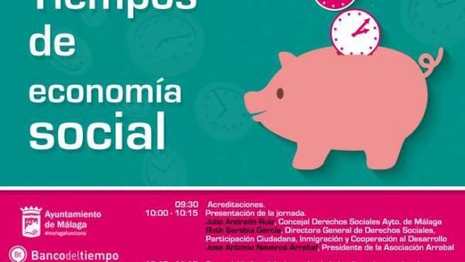 Jornada trueque e intercambios alternativos en Málaga