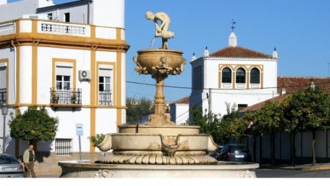 Marchena, localidad de Sevilla.