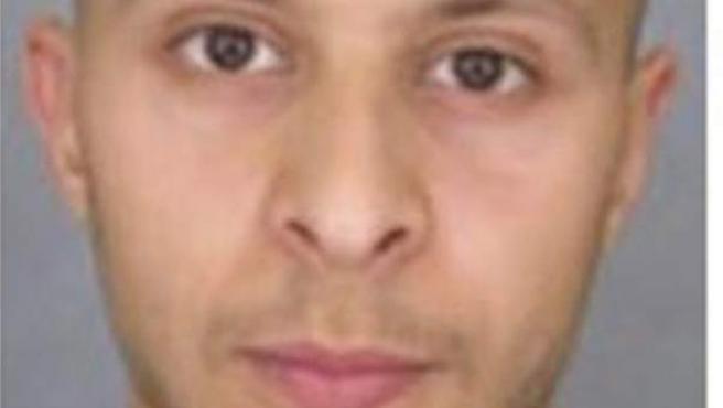 Abdeslam Salah, el hombre más buscado por Francia.
