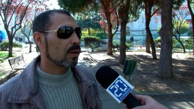 Alain Maroufi.