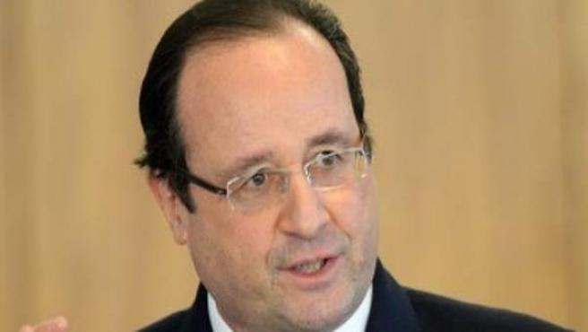 François Hollande prorroga el estado de emergencia.