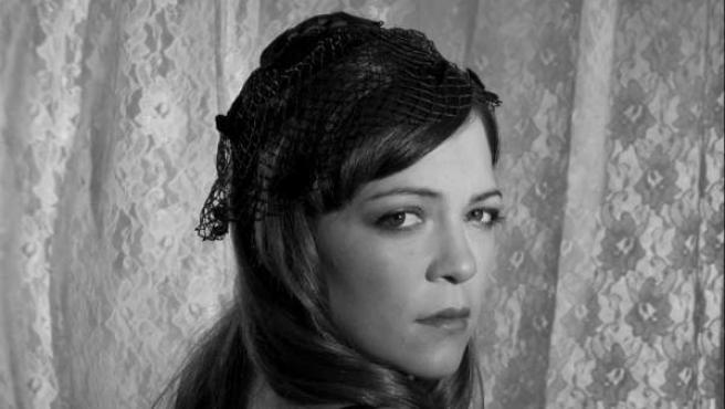 Una imagen de la cantante mexicana Natalia Fourcade.