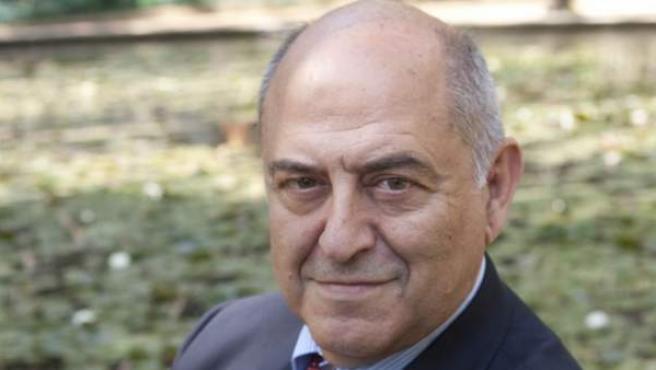 El profesor, escritor y pedagogo, José Antonio Marina.
