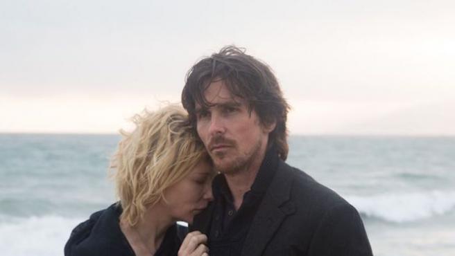 Tráiler de 'Knight of Cups', de Terrence Malick con Christian Bale