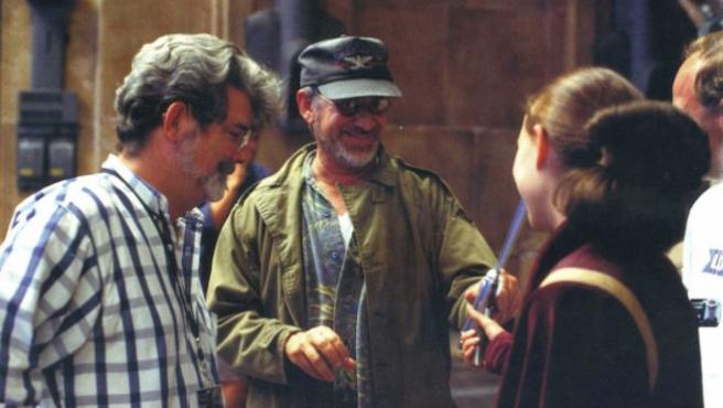 ¿Por qué no dirigieron Steven Spielberg, Robert Zemeckis y Ron Howard las precuelas de 'Star Wars'?