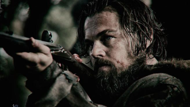 Ningún oso viola a Leonardo DiCaprio en 'El renacido'