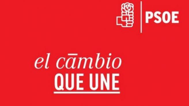 Portada del programa electoral del PSOE de cara a las elecciones generales del 20D.