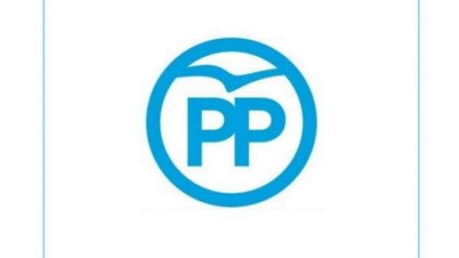 Primera página del programa electoral del Partido Popular de cara a las elecciones generales.
