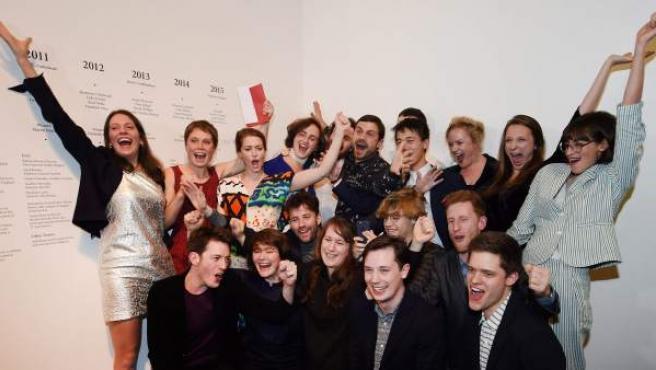 El colectivo Assemble, ganador del Premio Turner