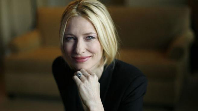 ¿Quién sería Cate Blanchett en 'Thor: Ragnarok'?