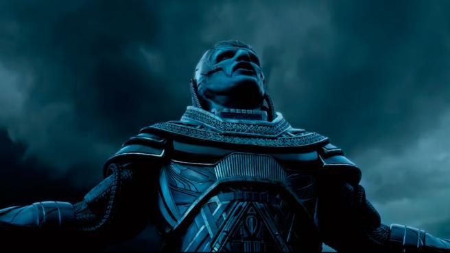 Primer tráiler de 'X-Men: Apocalypse'
