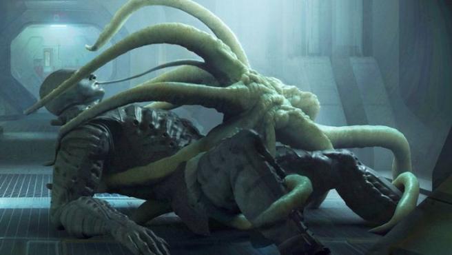 En 'Alien: Covenant' veremos toda clase de Xenomorfos