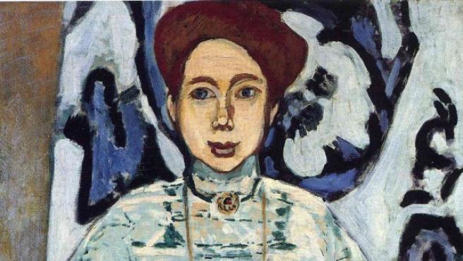 El retrato de Matisse de Greta Moll, cuyos herederos se consideran dueños legítimos del cuadro