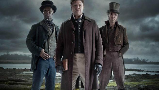 'The Frankenstein Chronicles': el detective Sean Bean y los orígenes del creador del monstruo