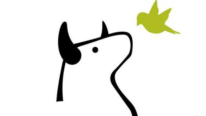 Logo del Partido Animalista contra el Maltrato Animal (PACMA)
