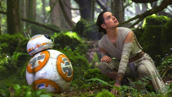¿Cuántos récords de taquilla ha roto 'Star Wars: El despertar de la Fuerza'?