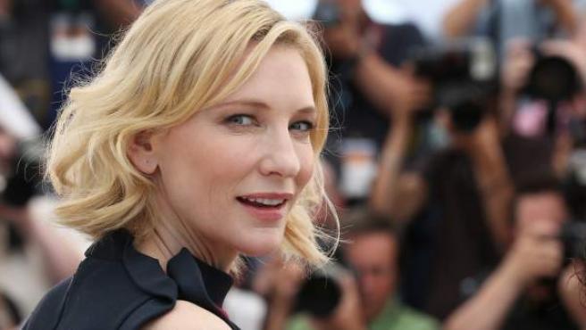 La australiana suena con fuerza para ganar su tercer Oscar, con el romance lésbico de tono clásico 'Carol'.