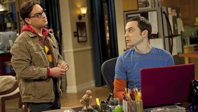 La Letra De La Canción Dulce Gatito De La Serie The Big Bang Theory Podría Ser Un Plagio