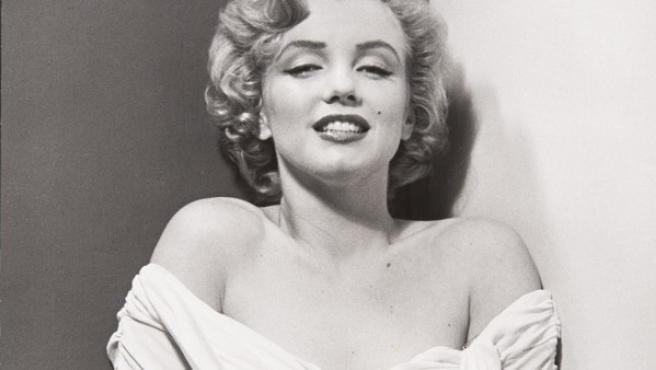 La sugerente y famosa 'foto de la esquina' de Marilyn