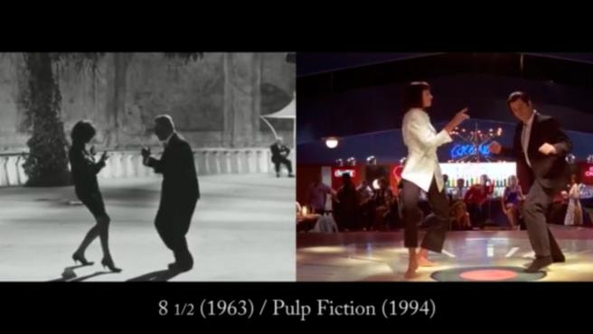 Vídeo del día: Las referencias visuales de Tarantino